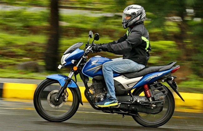Honda CB Shine Crosses 1 Lakh Sales In A Single Month