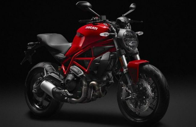 Bike News In... Ducati India News