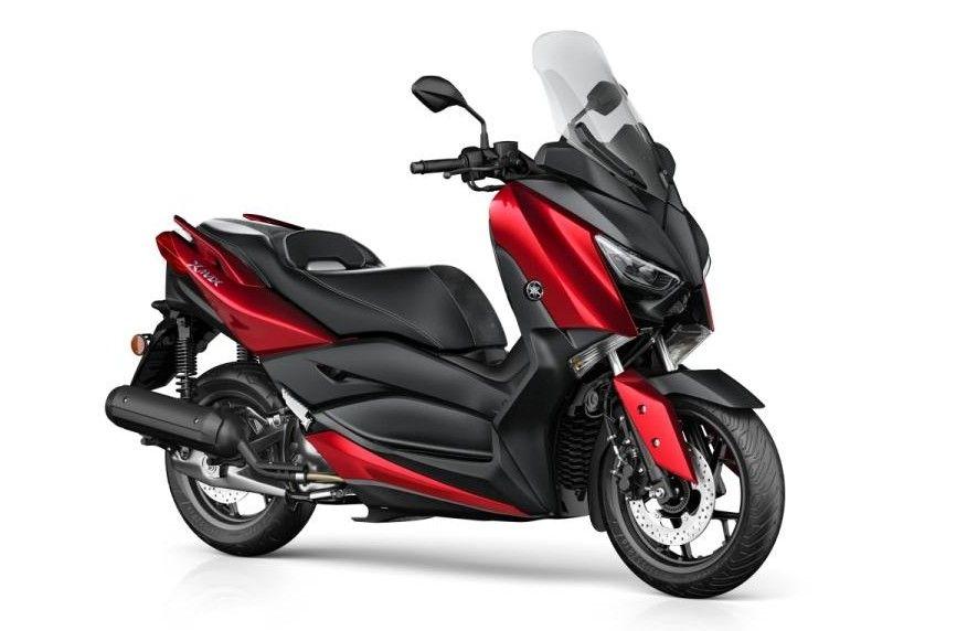 Yamaha Tmax Price In Delhi