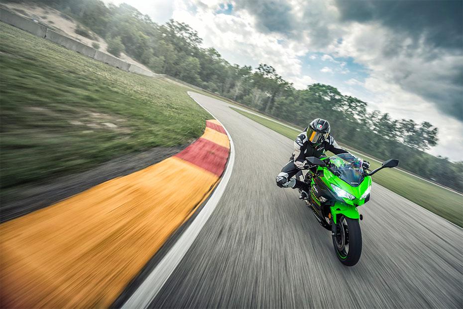 Kawasaki Ninja 400 Facts You Need To Know Bikedekho