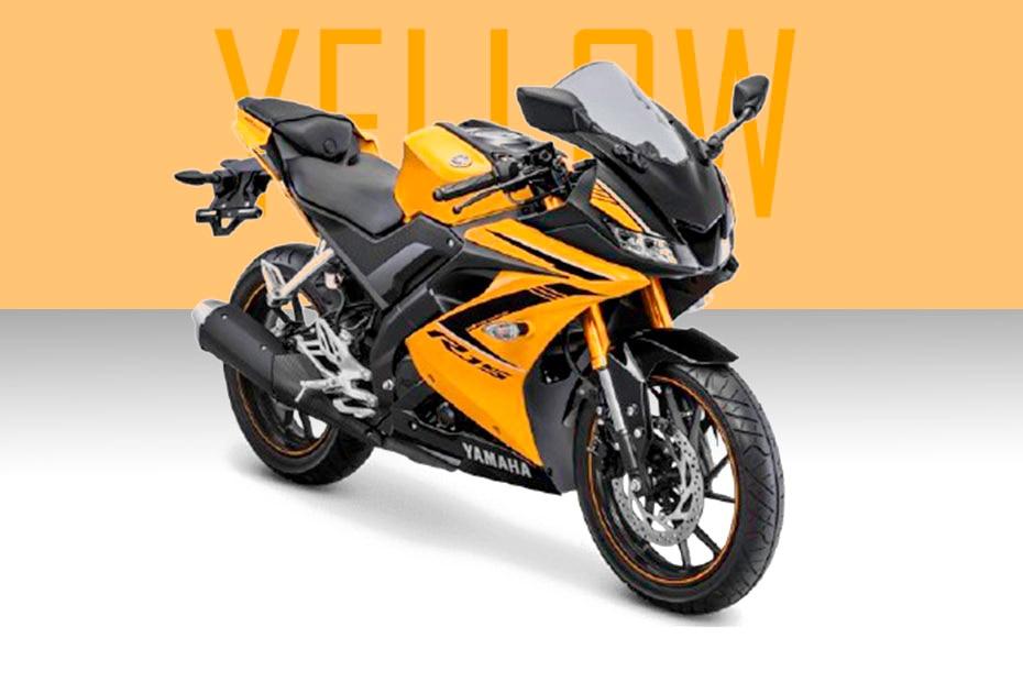 2018 Yamaha YZF R15 V3 0 Unveiled With New Colour Schemes | BikeDekho