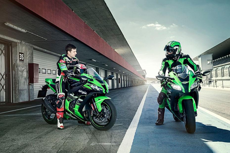 Kawasaki Ninja ZX-10R Prices Could Go Down Soon | BikeDekho