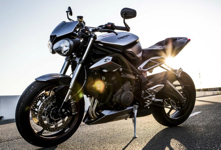 Triumph Motorcycles India Recalls Street Triple Rs Bikedekho