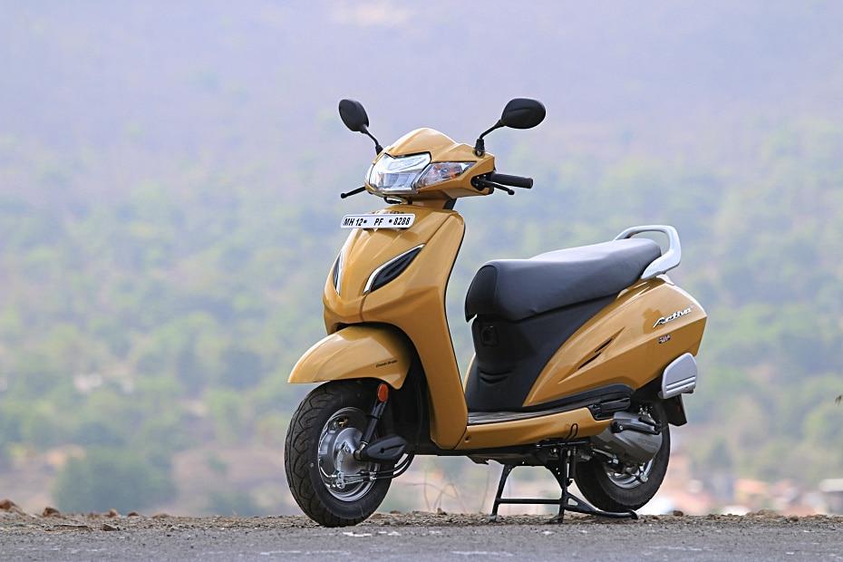 Best Colours For Honda Activa, Grazia, CBR250R & More