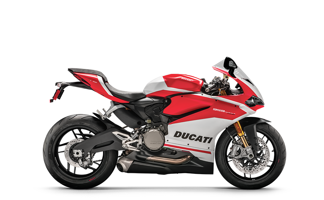 Ducati 959 Panigale Corse Launched In India at Rs. 15.2 lakh