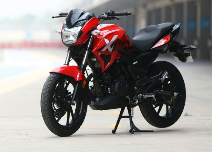 Hero MotoCorp Two-Wheelers Prices To Increase From October 3