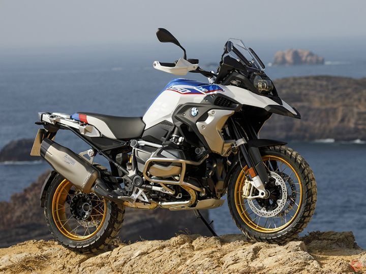 Bmw R 1250 R And R 1250 Rs Get More Powerful Boxer Engine Gaadi
