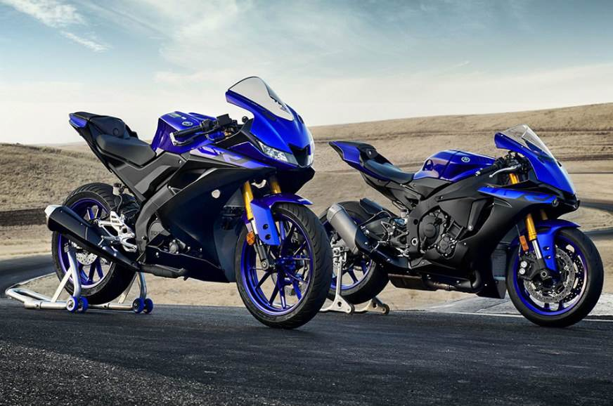 Yamaha At 2018 EICMA: What All Was Showcased?