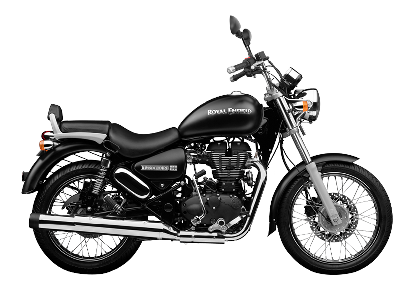 Royal Enfield Thunderbird 350 & Thunderbird 500 Get ABS, Prices Inside