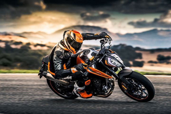 Latest Info On The KTM 390 ADV & 790 Duke India Launch