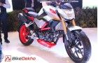 Hero Xtreme XF3R Concept Image Gallery: The Future of Indian Streetfighters