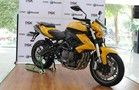 Benelli TNT 600i ABS Version Launched In India