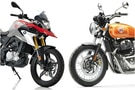 Royal Enfield Interceptor 650 vs BMW G 310 GS: Which One Is A Better Tourer?