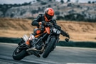 KTM 790 Duke Unofficial Bookings Begin In India