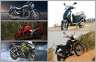 Valentine's Day: Top 5 Couple-friendly Bikes Under Rs 2 Lakh