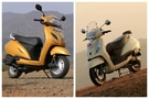 Honda Activa 5G vs TVS Jupiter: Real-World Performance Comparison