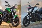 Bajaj Dominar 400 New vs Old: Real-world Performance Comparison