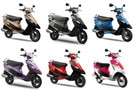 TVS Scooty Pep+: Which Colour Should You Buy?