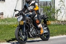 Upcoming 2020 KTM 390 Duke Spotted