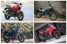 Hero Xtreme 200R, Xtreme 200S, XPulse 200 & XPulse 200T: Which One's The Best For You?