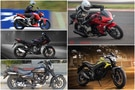 Top 5 Bikes Under Rs 1 Lakh For College Students