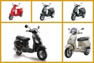 Vespa Scooters Complete Lineup Explained