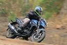 Honda X-Blade Review In Pictures