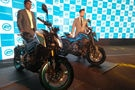 CFMoto 300NK, 650NK, 650MT And 650 GT Launched In India