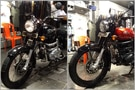 Royal Enfield Bullet 350 New Colour Variants: Photo Gallery