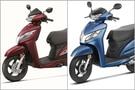 Honda Activa 125 BS6 vs BS4: Differences Explained