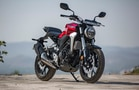 Honda CB300R Model Roundup: Price, Review, Rivals & More!