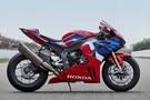 EICMA 2019: 2020 Honda CBR1000RR-R Fireblade Unveiled
