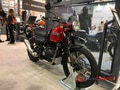 Royal Enfield Himalayan Showcased In New Colours At EICMA 2019