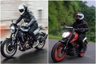 Husqvarna Vitpilen 250: Should You Wait For It Or Buy The KTM 390 Duke?