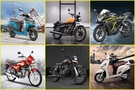 BS6 Victims: Two-wheelers That Won't Make It To 2020