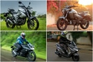 Suzuki Motorcycles: Upcoming BS6 Two-wheelers
