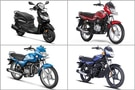 Cheapest BS6-compliant Two-wheelers That You Can Buy Right Now: Bajaj CT100 BS6, Hero HF Deluxe BS6 & More!