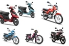 5 Cheapest BS6 Two-wheelers On Sale: Bajaj CT100, TVS XL100, TVS Scooty Pep Plus And More!