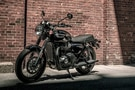 Triumph Bonneville T100 & T120 Black Edition Launched At No Extra Cost
