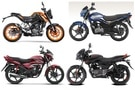 Looking For VFM? This 125cc Bike Offers The Best Deal