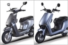 BGauss Electric Scooters Unveiled In India