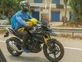 BS6 BMW G 310 R And G 310 GS Spotted Testing In India, Slated To Launch Soon