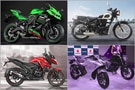 Weekly News Wrapup: Honda X-Blade BS6, Benelli Imperiale 400 BS6, Kawasaki Ninja ZX-25R Launched And More