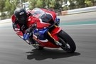 2020 Honda CBR1000RR-R Bookings Commence In India