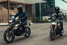 BMW G 310 R And G 310 GS BS6 Launched In India, Get A Massive Price Cut
