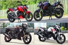 Diwali Offers 2020: TVS Apache RTR 160, RTR 180, RTR 160 4V And RTR 200 4V