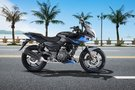 Bajaj Pulsar 220F Gets Updated Instrument Cluster