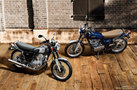Yamaha SR400 Launched In Japan: Will It Come To India?