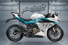 CFMoto 300SR Gets A New Colour For Philippines