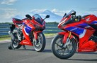 Honda CBR150R & CBR250RR Tricolor Launched In Indonesia